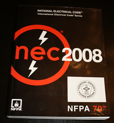 National Electric Code 2008 (Soft Cover)