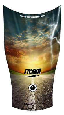 Storm On The Road Bowling Compression Arm Sleeve