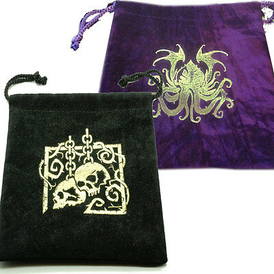 Dice Bag (without dice)