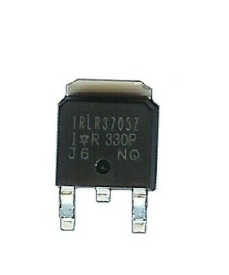 PG-TO25 1pcs SPD50N03S207GBTMA1 Transistor N-MOSFET unipolare 30V 50A 136W DPAK