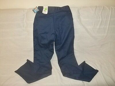 Vtg Unworn W/Tags BOY SCOUTS OFFICIAL UNIFORM PANTS BLUE Made In USA Size 12