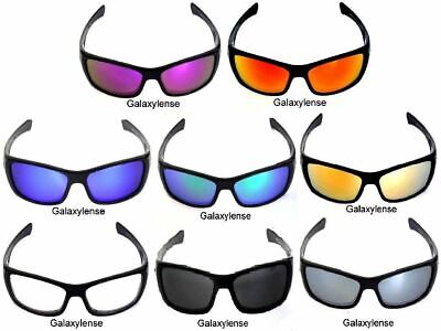 Galaxy Replacement Lenses For Oakley Fives Squared Sunglasses Multi-Color