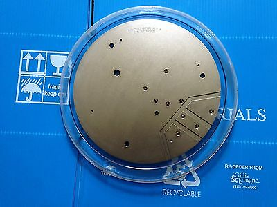 Applied Materials 0021-39570 PLATE, TOP BPSG 200MM XE CHAMBER RTP  AMAT