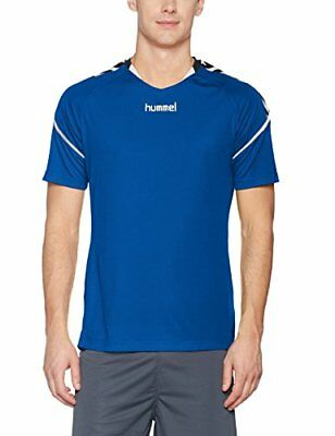 (TG. Small) Hummel Auth Charge SS in maglia jersey, Uomo, Auth Charge SS (j5T)
