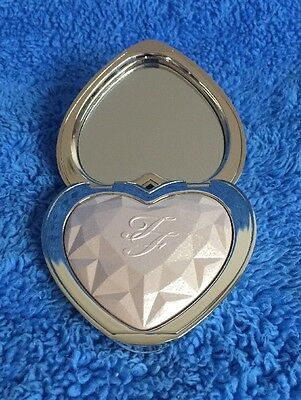 Too Faced Love Light Highlighter - Blinded By The Light - MELB STOCK