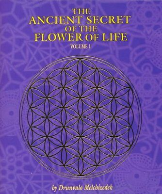The Ancient Secret of the Flower of Life: v. 1 9781891824173 (Paperback, 1999)