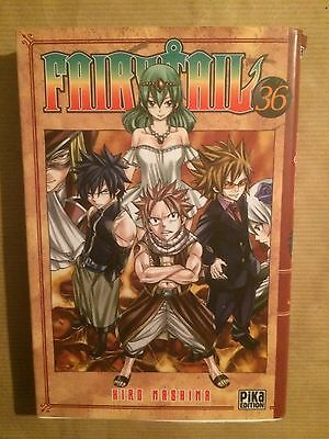 Fairy Tail - T36