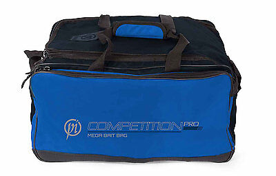 Preston Innovations NEW Coarse Fishing Competition Pro Mega Bait Bag