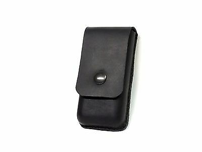 Star Wars Rogue One Deathtrooper Black Leather Ammo Pouch Stormtrooper Cosplay