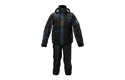 Preston Innovations  DF25 Waterproof Suit *All Sizes*NEW Coarse Fishing 2PC Suit