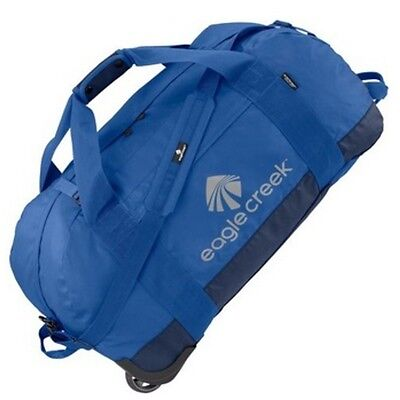 Eagle Creek No Matter What Flashpoint Rolling Duffel (Size Large) Cobalt