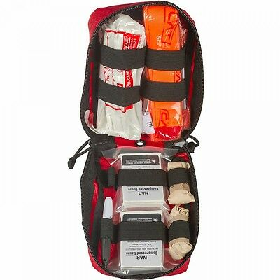 Stop the bleed kit Public Access in Nylon bag, North American Rescue