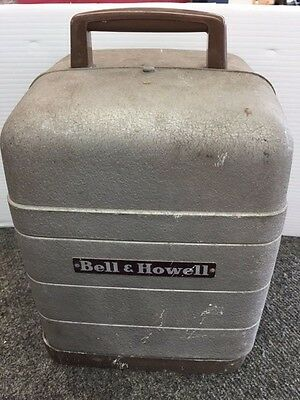 Vintage Bell and Howell Model 253R 8mm Projector