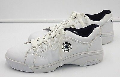 8c7d7ff64d99ea Rare Converse Chuck Taylor Athletic Leather Men s Basketball Sneakers Size  Us 11