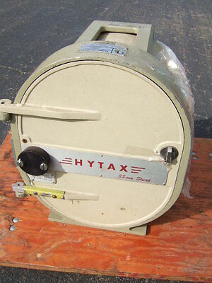 High Speed 35Mm Camera Hytax Usa Collector / Museum Very Rare!