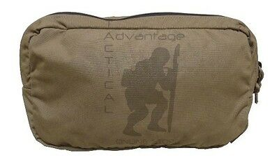 Eagle Industries USMC FILBE Assault Utility Pouch, 500D coyote brown FACTORY NEW