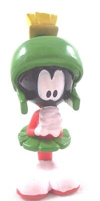 wb Marvin Praying PVC Warner Brothers Looney Tunes Bros Toy Figure Topper