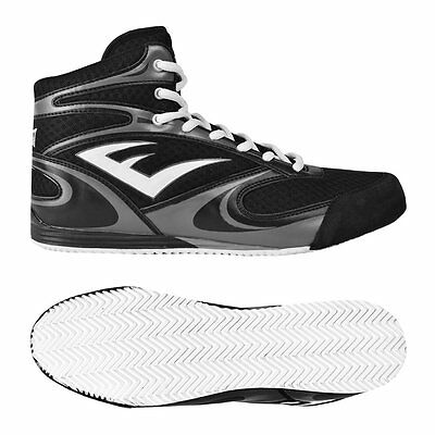Everlast Contender Mid Boxing Boots