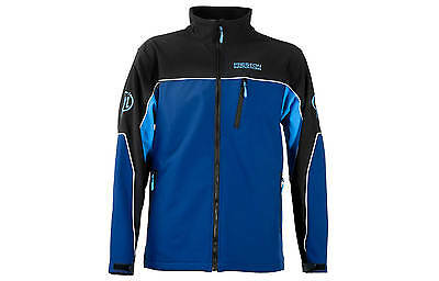 Preston Innovations NEW Coarse Fishing Soft Shell Windproof Jacket *All Sizes*
