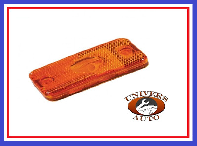 Reflecteur Lateral Position Jumper Ducato Daily Boxer Oem: 6303.A1 - 71749250