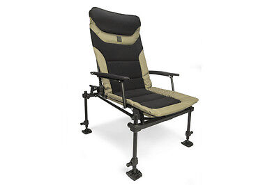 Korum NEW Coarse Fishing X25 Deluxe Accessory Chair With Arms  KCHAIR/51