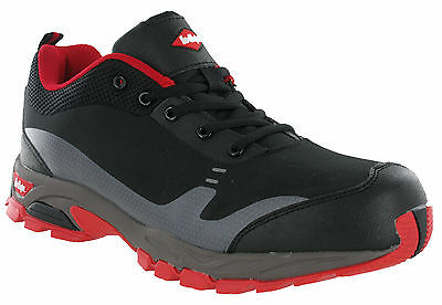Lee Cooper Composite Toe Metal Free Safety Trainers S1P Lightweight Lace Men 097