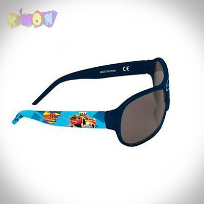 9106 Gafas Sol Blaze and the Monsters Machines
