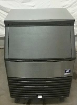 Nice Used Manitowoc Qd0132A  Undercounter Ice Machine