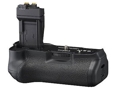 Canon BG-E8 Battery Grip for the EOS Rebel T2i/T3i/T4i/T5i