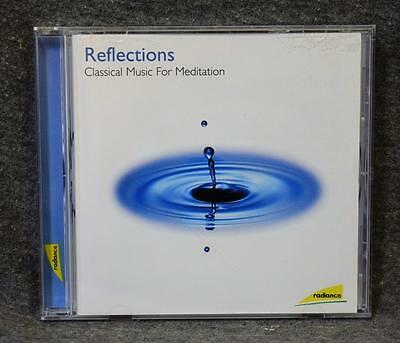 CLASSICAL MUSIC FOR Meditation and Yoga (UK IMPORT) CD NEW - $16 05