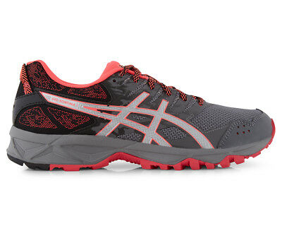 ASICS Women's GEL-Sonoma 3 Shoe - Carbon/Silver/Diva Pink