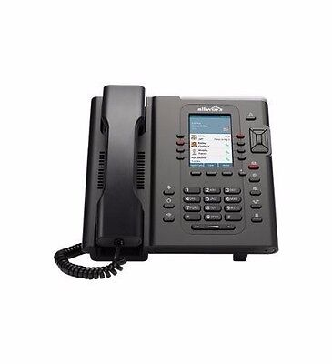 """NEW! Allworx Verge 9312 VoIP Phone 8113120 4.3"""" Color Display Gig port NEW!"""