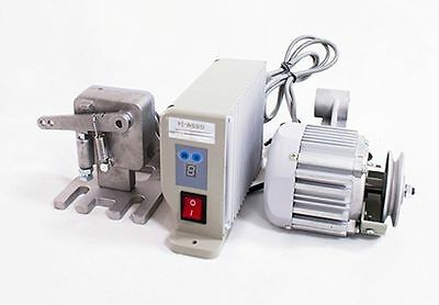 Consew  Csm-1000  110 Volt  Servo Motor  For  Industrial Sewing Machine