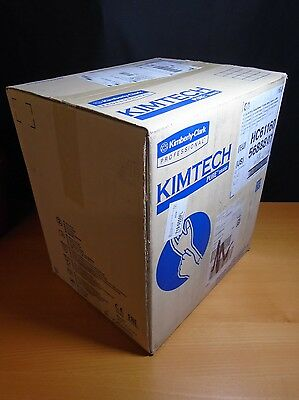 """KIMTECH PURE G3 12"""" Sterile Hand Specific Nitrile Gloves Size 6.0 (Case of 200)"""