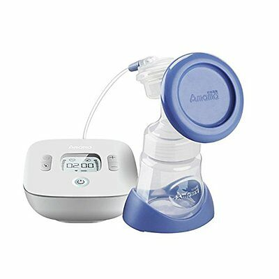 iSnow-Med Premium Electric Single Breast Pump,suit for Natural Breastfeeding.