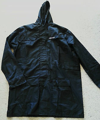 Viking Sports polyester cotton wet weather gear motorcycle fishing XL & L 2 pc