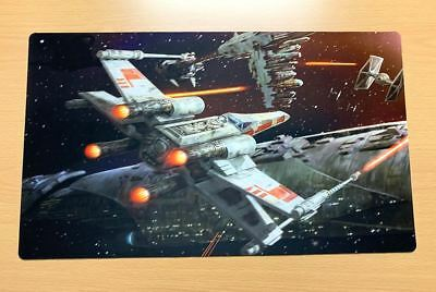 F1463 Free Mat Bag Star Wars Trading Card Games Playmat Desk Mat Large Mouse Pad