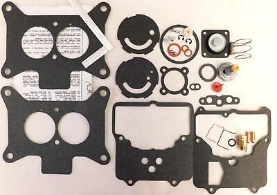 Ford 2100 Autolite 2B Carburetor Repair Kit 1958 - 1975 Motorcraft NEW 15369