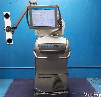 Medtronic Treon Plus StealthStation Surgical Navigation System