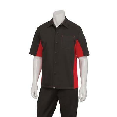 Chef Works Cool Vent Cooks Shirt - All Colors - All Sizes