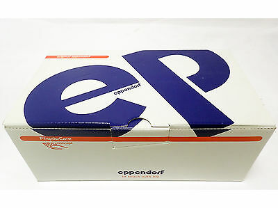 EPPENDORF RESEARCH 20-200µL KIT