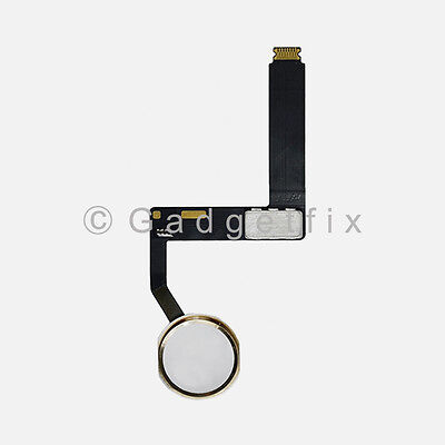 """OEM Home Menu Button Flex Cable Replacement For iPad Pro 9.7/"""" iPad Pro 10.5/"""""""