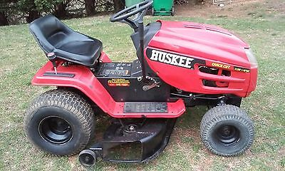 Huskee Riding Mower Hydro Automatic Transmission 18 5hp 46 Cut No Shipping