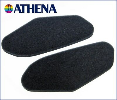 Athena Air filters fits Honda SJ 100 Bali. HF07 SJ100 1996-2001