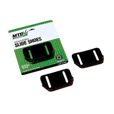 Arnold OEM-784-5580 Snow Throw Slide Shoes