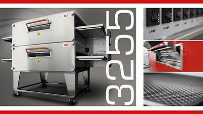 XLT 3255 Double Stack Conveyor Oven