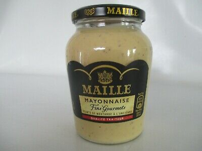 Maille Mayonnaise fein fins gourmets 320 g