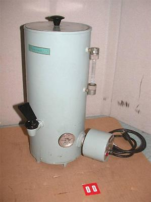 Branstead WX-11 Electrothermal Paraffin Wax Dispenser 120V 9A 1000W free S&H