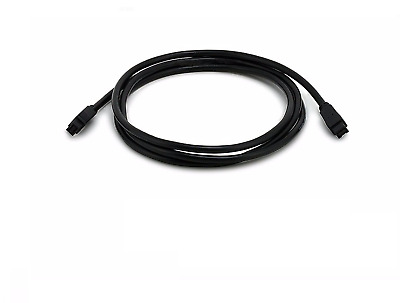Techlynx Fire99 5 5 Meter Firwire 800 Fw800 Male To Male 9-Pin Connection Cable