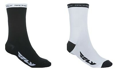 Fly Adult Crew Casual Socks All Colors And Sizes